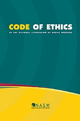 Code of Ethics Cover